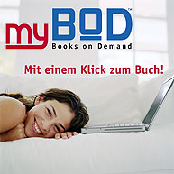 BoD - Book on Demand